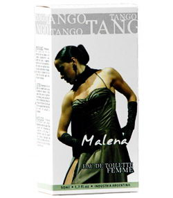 Malena tango.